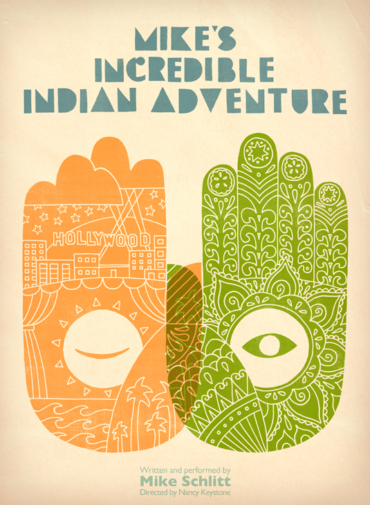 Mike S Incredible Indian Adventure Andrew Holder