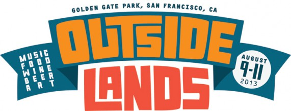 Outside Lands Music And Art Festival 2013