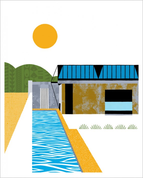 10 x 10 Dwell And Arkitip Poster Project