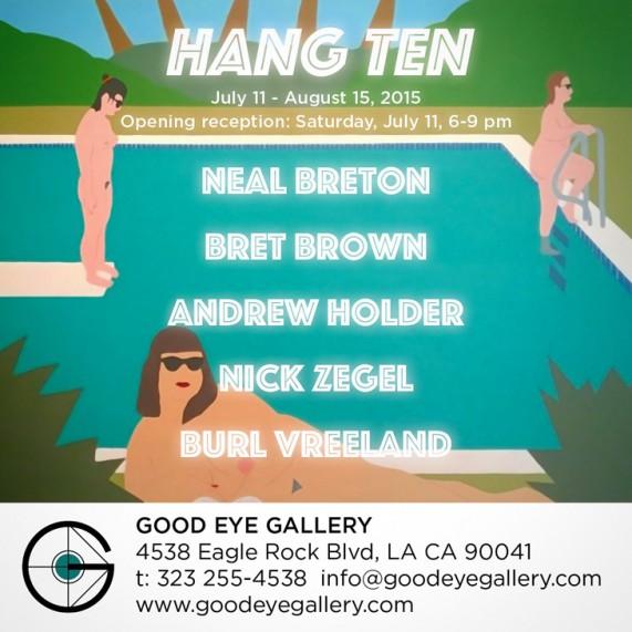 Hang Ten